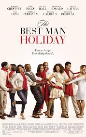 The Best Man Holiday Streaming
