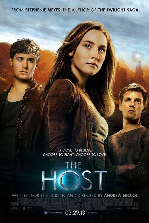 Les Âmes Vagabondes – The Host