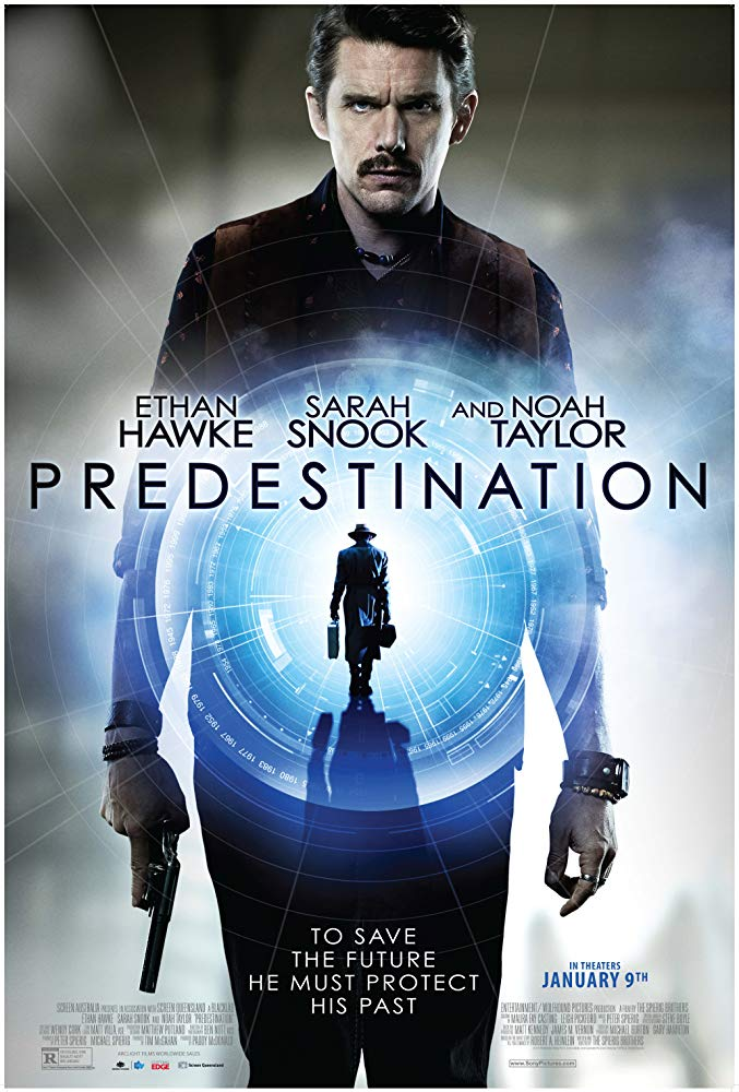 Predestination Stream