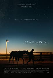 La Route sauvage (Lean on Pete) (Lean On Pete)