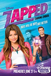 Zapped : Une application d'enfer ! (Zapped)