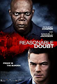 Game of Fear (Reasonable Doubt)